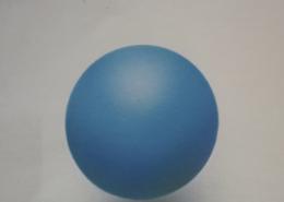 """DZ44 – """"Ohne Titel"""" 20×20 I Airbrush (2007)"""