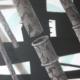 Raumbild 29 - 80x100cm I Öl auf Leinwand (2015)