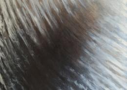 Raumbild 32 - 80x100cm I Öl auf Leinwand (2019)