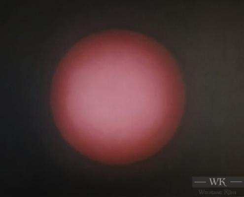Raumbild 38 – 100x80cm I Öl auf Leinwand (2020)