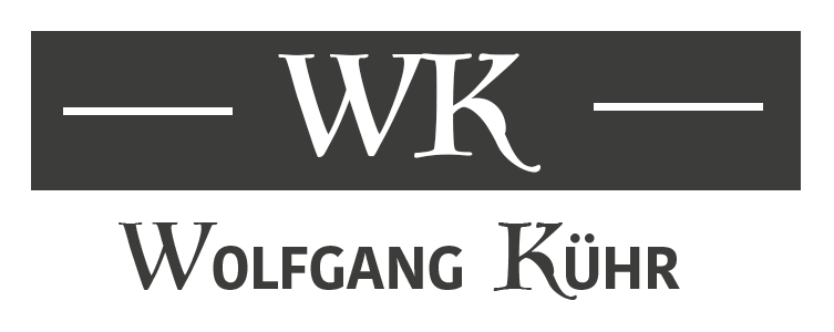 Wolfgang Kühr